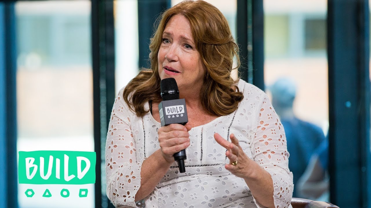 """Download Ann Dowd On Her Character, Aunt Lydia In """"The Handmaid's Tale"""""""
