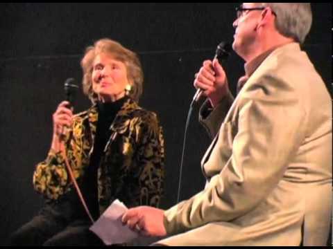 Julie Adams 2009 Pt 2: Anthony Mann, Jimmy Stewart, Slaughter on 10th Ave