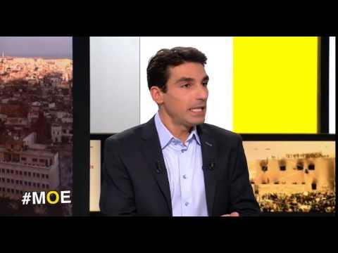#MOE - #JeSuisBardo