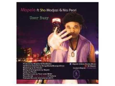 Mapele ft ShoMadjozi&NiaPearl - UserBusy