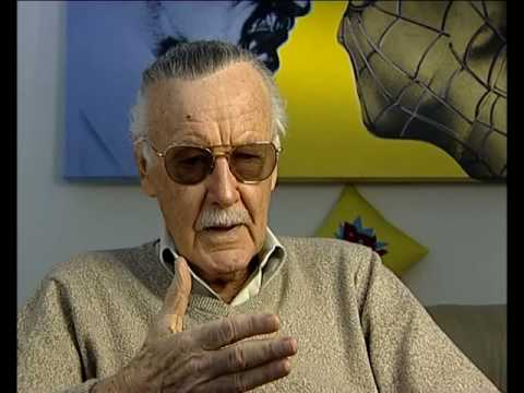 Stan Lee - Writing for the army (7/42)