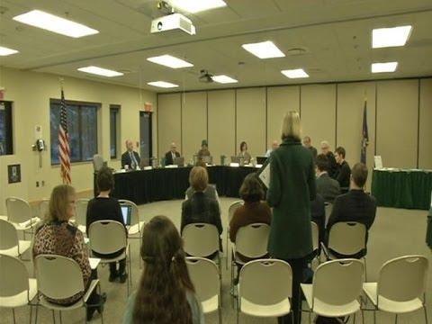 Newspaper alleges Northwestern Michigan College violated meeting law