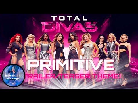 Total Divas - Primitive (Richard Vission Remix/By Richard Vission & Luciana)