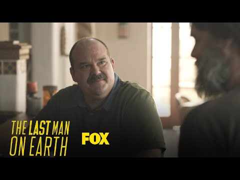 Todd & Tandy Do A Little Role Playing | Season 4 Ep. 8 | THE LAST MAN ON EARTH