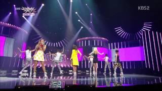 【1080P】2NE1- Do You Love Me (30 Aug,2013)