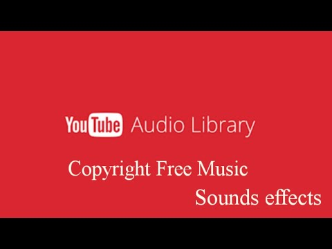 How to use youtube audio library in sinhala/Free Background Music For YouTube Videos from YouTube · Duration:  6 minutes 23 seconds