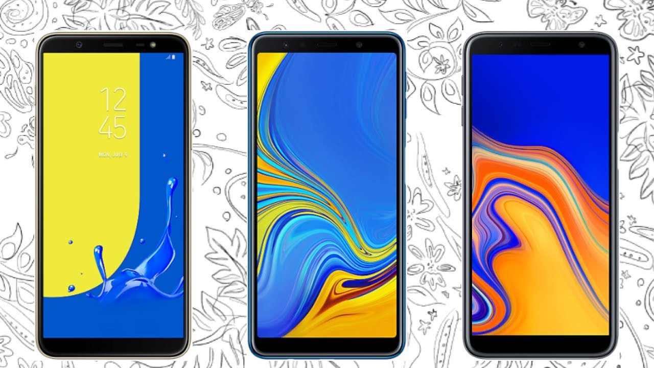 5 Hp Samsung Terlaris 2019 Di Indonesia Harga 1 Jutaan 4 Jutaan