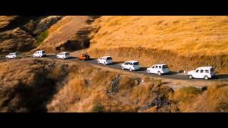 Chennai Express  - Movie Trailer