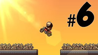 Let#39s Play Lisa The Painful #6 - Russian Roulette Champion
