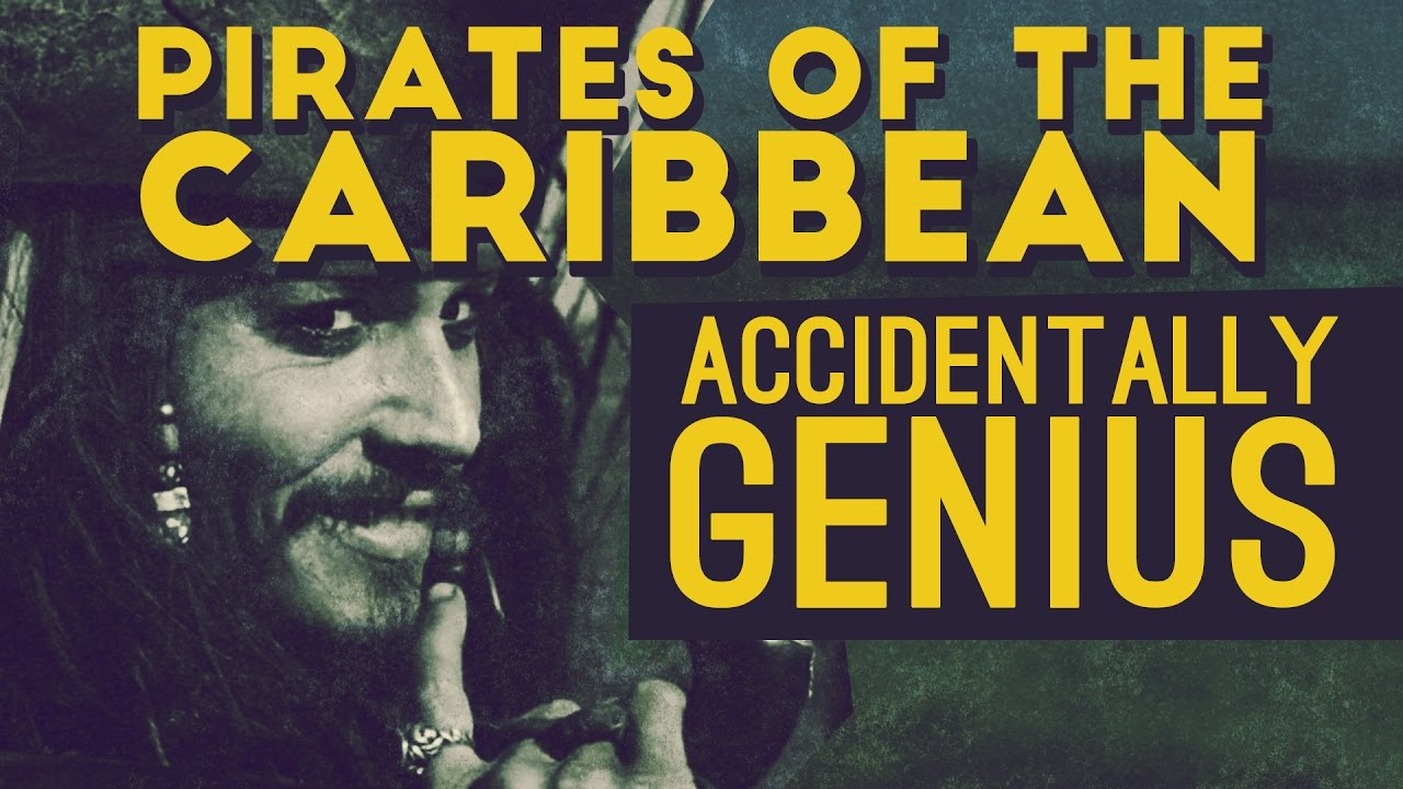 Download Pirates of the Caribbean - Accidentally Genius