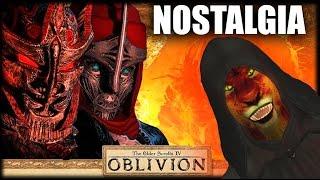 6 Nostalgic Daedric Quests in Elder Scrolls IV: Oblivion