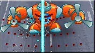 Epic Boss Fighter 2 Game Walkthrough (Final Run)