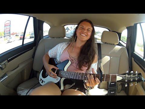 Jeff's Musical Car - Daugh...