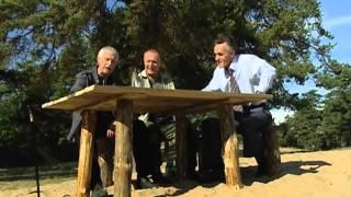 Отставник, (2009) - Песня офицеров