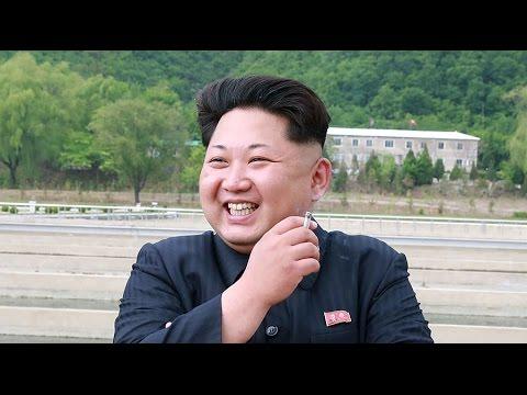 US officials ignore history of Korean War, falls back on 'crazy' Kim