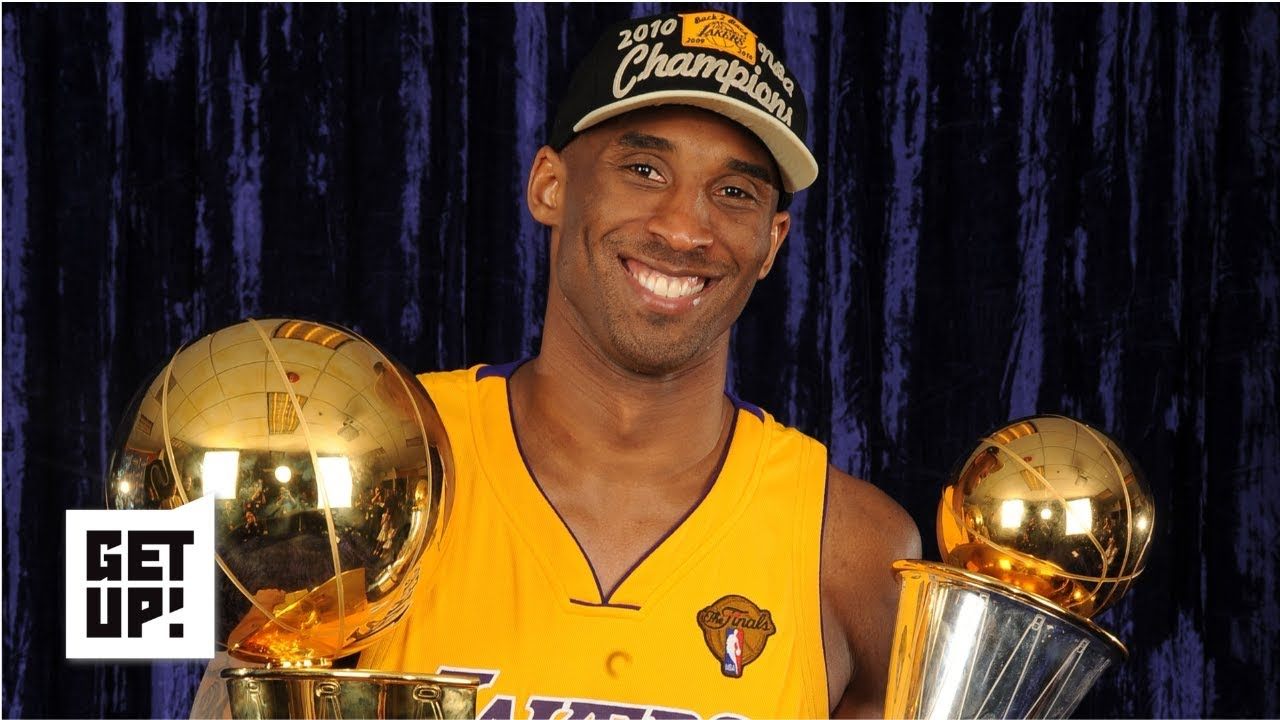 Is Kobe right about NBA super teams enhancing competition in the NBA?   Get Up!