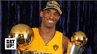 Is Kobe right about NBA super teams enhancing competition in the NBA? | Get Up!