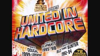 United In Hardcore - Take Me Away