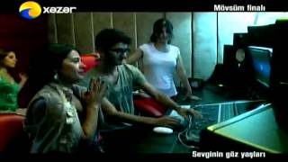 Elza Seyidcahan Dusunme ki axtarmiram (Yeni klip 2013)