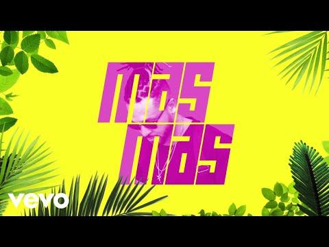 Alx Veliz - Mas Mas (Lyric Video)