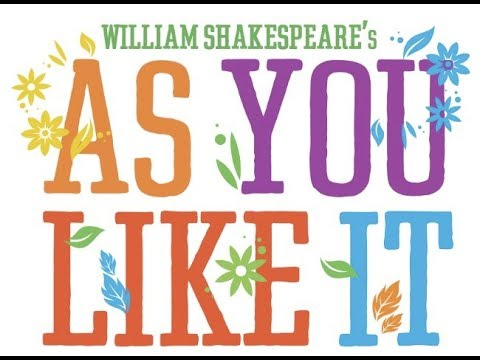 As You Like It by the Massasoit Theatre Company Student Ensemble