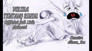 Download lagu VIRZHA official Lirik Animasi MP3