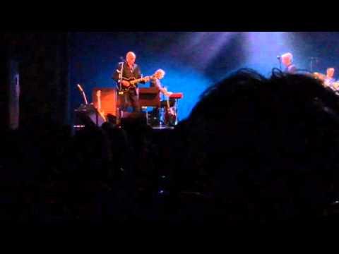 Frank Boeijen - de koorddanser live in Gent
