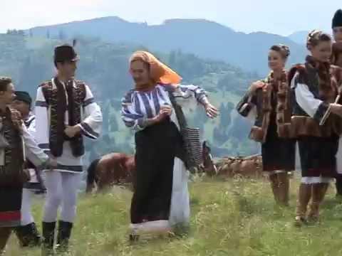 Sofia Vicoveanca - Hai cu toti la Balaceana