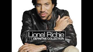 lionel richie and friends