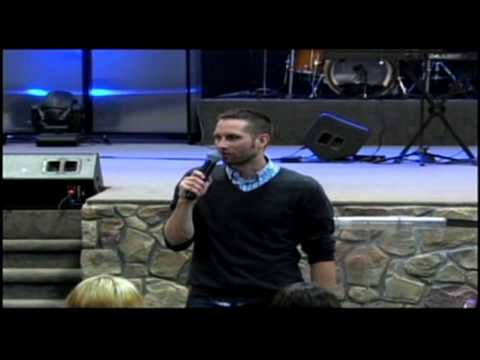 Gods Love By Pastor John Ware 2-10-13 @ Histab