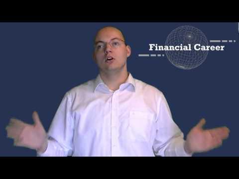 Ausbildung zum Bankkaufmann - Ist eine Bankausbildung das Richtige für mich?