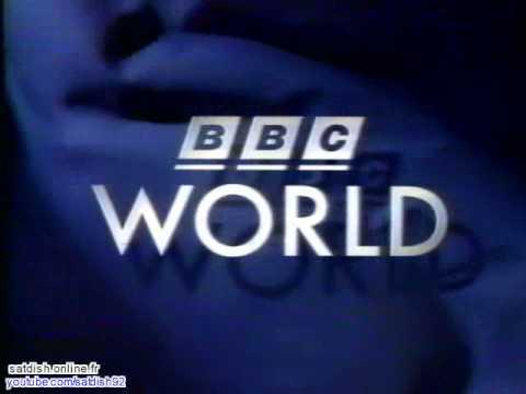 BBC World - 1995 - bandes annonces + début Journal