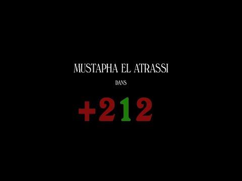 Mustapha El ATRASSI   +212  (Nouveau)