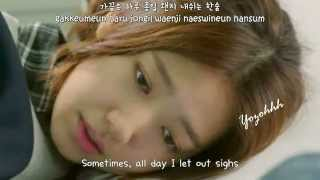 Every Single Day - My Story FMV (Pinocchio OST)[ENGSUB + Romanization + Hangul]