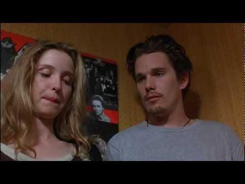 Before Sunrise - Richard Linklater (1995)