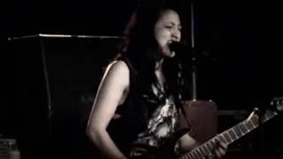 Eyes Set to Kill - Masks/Killing In Your Name (Live) - February 21, 2014