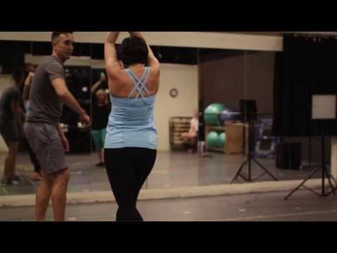 Wicked invites a lucky fan to dance on the Gershwin stage  | WICKED the Musical