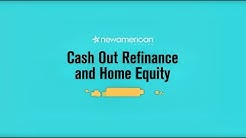Cash-Out Refinance vs. HELOC Loan