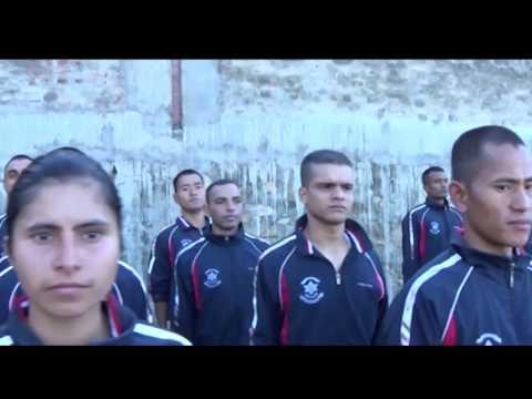 Nepal Police (PGDPS 165th Batch ) Inspector Training