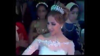 رقص بنات فى فرح صاحبتهم وخربنها
