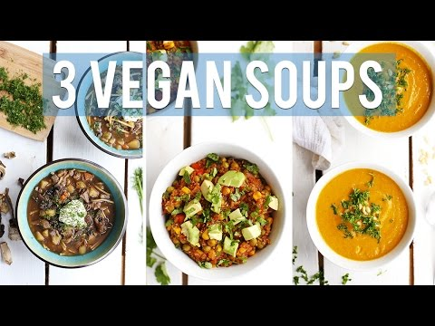 5 Satisfying Soups Under 500 Calories