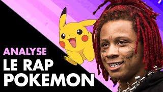 LE POLLEN DE BULBIZARRE (Analyse Rap Pokémon)