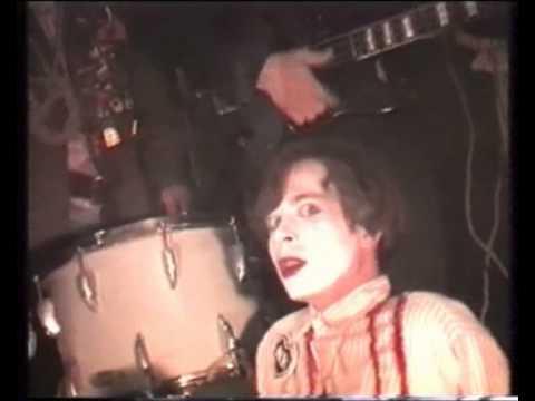 Неоретро -- Баллада о Розовой Маме