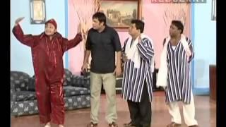 Ishq Na Karna Yaroo New Pakistani Punjabi Full Stage Drama 2013