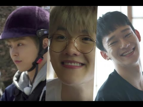 Watch: EXO-CBX Gets Adorable And Adventurous In Teaser For New Reality Show(News)