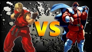 Sfv - momochi (ken) vs galtu (m.bison) - [bl best of 3] - sf5