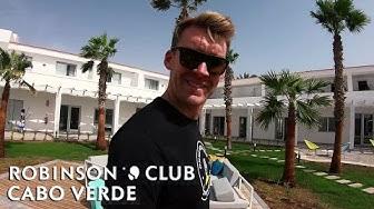 Urlaub im Paradies - Robinson Club Cabo Verde