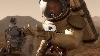 Is NASA Serious About Humans To Mars? | Video