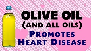 Olive Oil -- It
