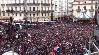 C'est le Montpellier Hérault!!!